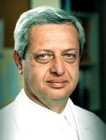 Professor Wolfgang Graninger