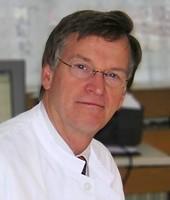 Professor Eberhard Straube